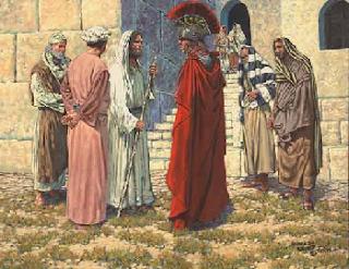 Missa do 9º Domingo Comum
