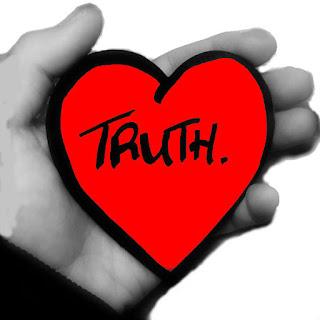 amore per la verità