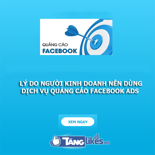 dich vu quang cao facebook ads