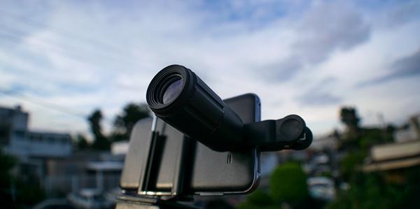 Lensa Kamera HP Tambahan Terbaik 2018