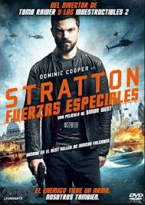 Stratton: Fuerzas Especiales