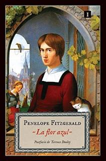 Penélope Fitzgerald