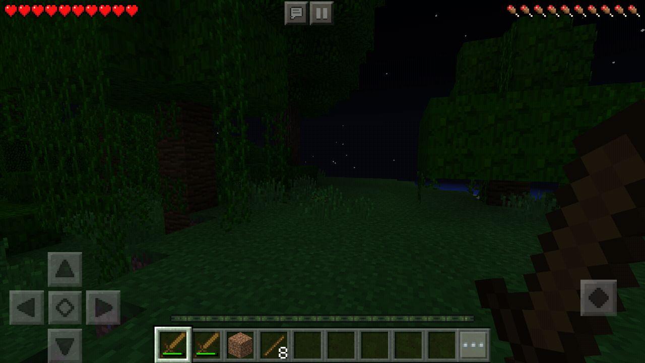 minecraft apk 1.6 0.6