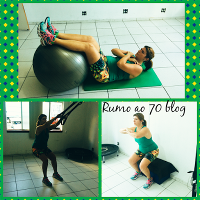 Projeto #Rumoaos70kg 3