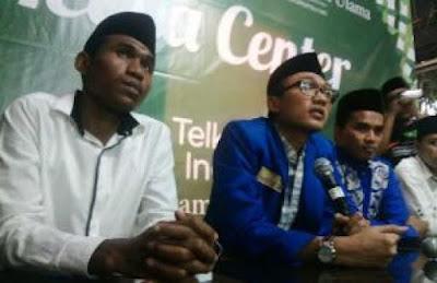 Pemuda Kaili Tolak Permohonan Maaf Tertutup Ketum PMII