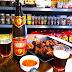 Barleywine Berggren; parece vinho, parece licor, mas é uma bela cerveja