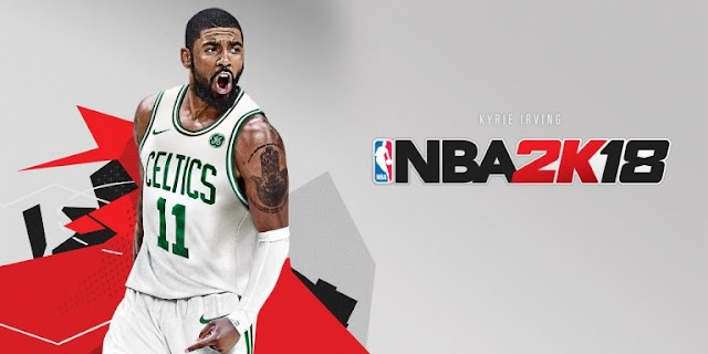 مبيعات لعبة NBA 2K18 تحقق رقم قياسي غير مسبوق في تاريخ السلسلة …