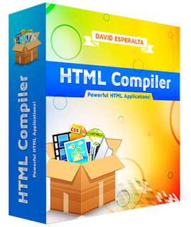 HTML Compiler 2016.25 Multilingual Full Version