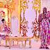 Photos: Traditional Wedding Of Pastor Chris Oyakhilome's Daughter & Her Ghanaian Husband