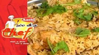 Namma Vittu Chef – 06-11-2016   Peppers TV
