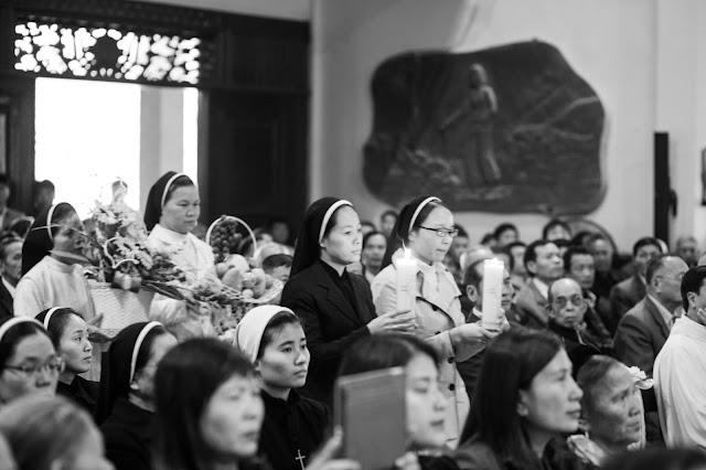 Lễ truyền chức Phó tế và Linh mục tại Giáo phận Lạng Sơn Cao Bằng 27.12.2017 - Ảnh minh hoạ 209