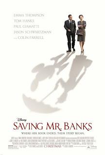 Al encuentro de Mr. Banks<br><span class='font12 dBlock'><i>(Saving Mr. Banks)</i></span>