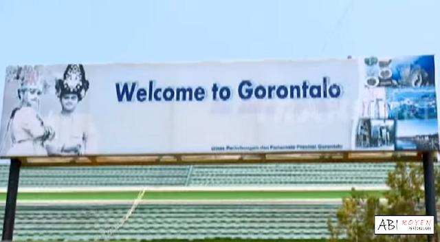 Gorontalo Indahnya Alam Wisata Gorontalo