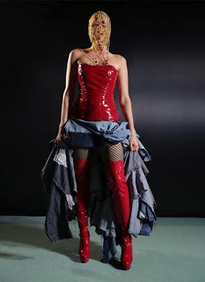 mystic magic, alcatel fashion arena, british style collective, fashion, karl willett, stylist, designer,