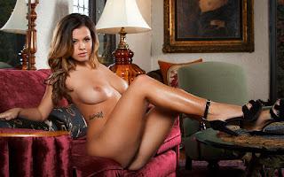 Hot Naked Girl - Keisha%2BGrey-S01-019.jpg