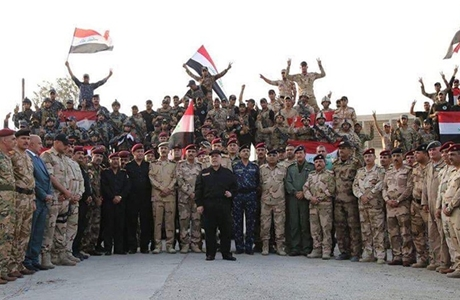 PM Irak Peringatkan Pihak-pihak yang Berusaha Menyulut Konflik