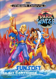 The Pirates of Dark Water (BR) [ SMD ]