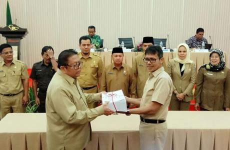 Gubernur Tegaskan Kehadiran Kepala Daerah pada Rakor Pemerintahan Provinsi Merupakan Keharusan