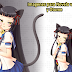 Imagen chica anime 0034 (Sprite - character - female)