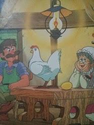 Dongeng Telur Emas (Aesop) | DONGENG ANAK DUNIA