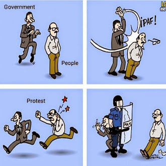 Government VS People