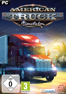 American Truck Simulator: Heavy Cargo Pack - PC (Download Completo em Torrent)