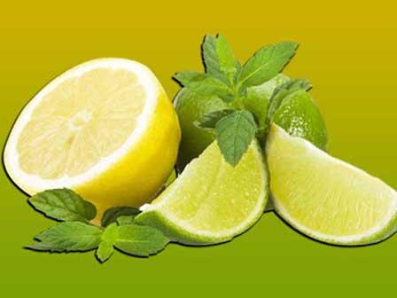 Khasiat dan Manfaat Lemon Untuk Kesehatan dan Kecantikan