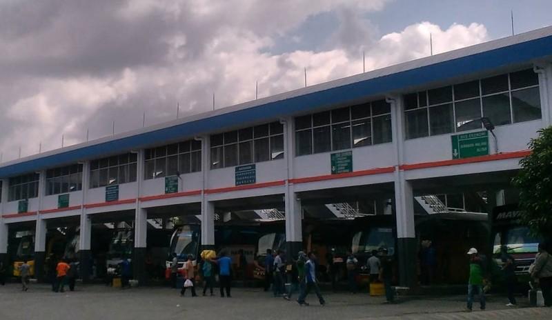 Terminal Purabaya, Surabaya akan dikelola pemerintah pusat