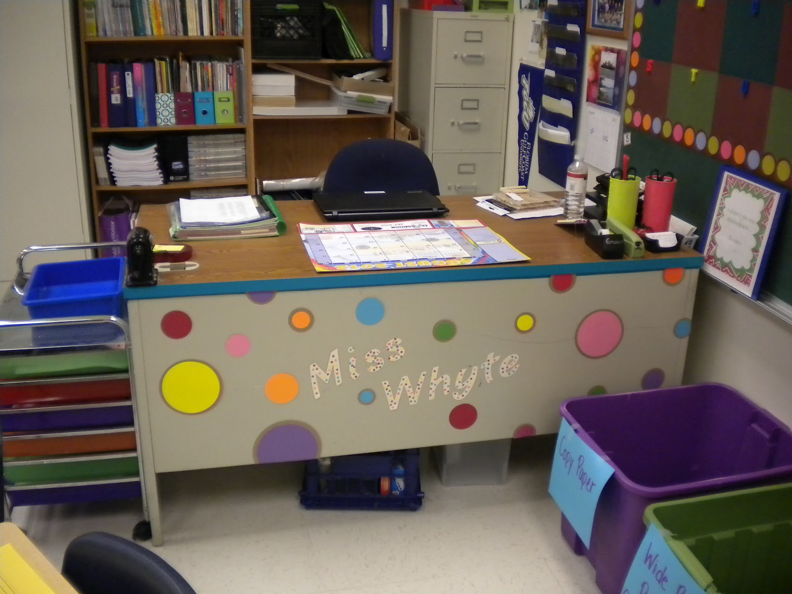 From One Teacher to Another: August 2012