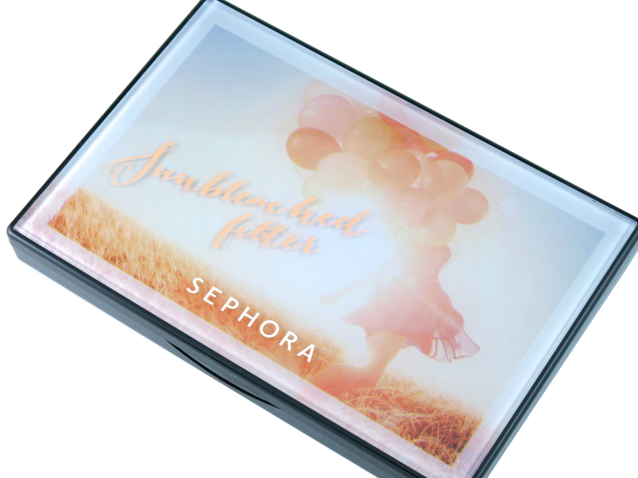 Sephora Colorful Eye Shadow Photo Filter Palette: Review and Swatches