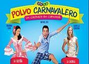 Polvo Carnavalero novela