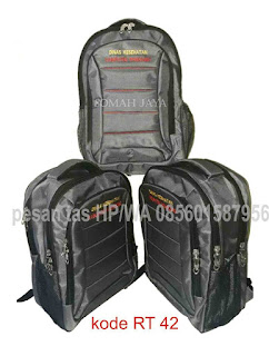 tas seminar kit ransel polo murah rt 42