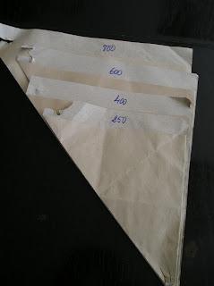 bolsa de papel antigua www.papelline.com