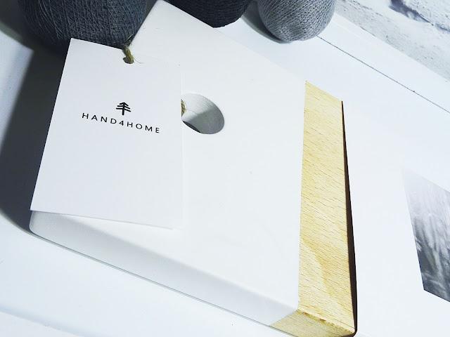 hand4home, deska do serwowania i krojenia, design , skandynawskie