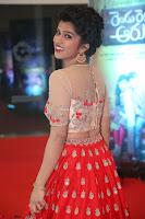 Mahima in beautiful Red Ghagra beigh transparent choli ~  Exclusive 038.JPG