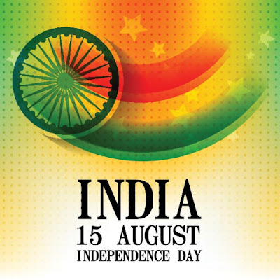 15 August 2019 Indian Independence Day Flag Images