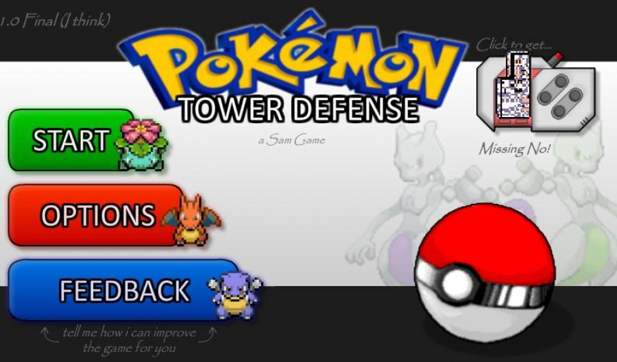 Pokemon tower defense 2 hacked apk