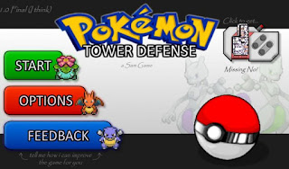 Pokemon Tower Defense APK Latest Version Free Download For Android And Tablets