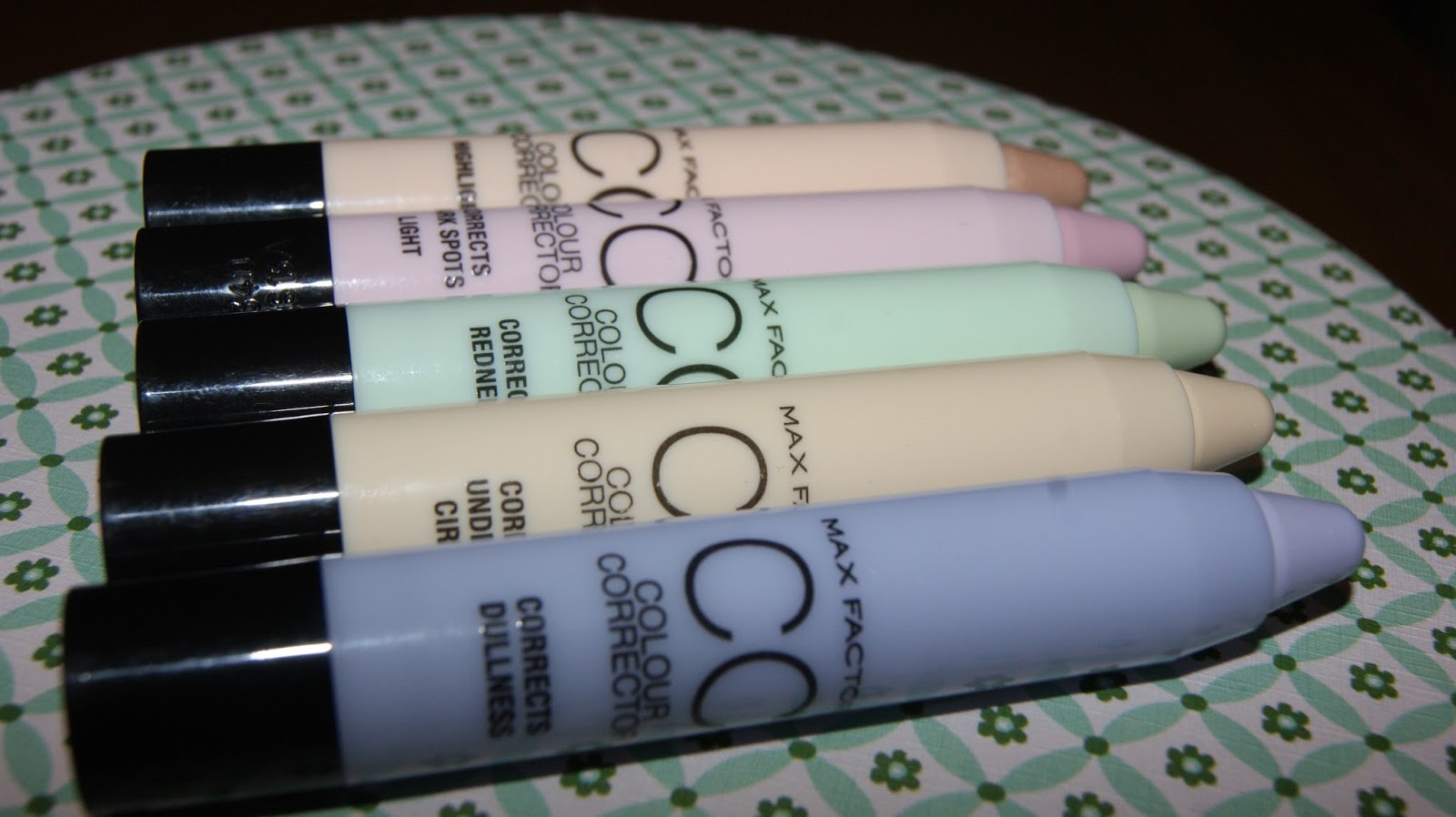 max factor cc sticks