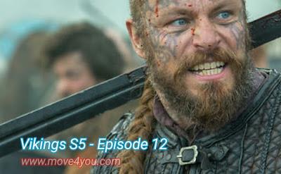 Vikings S05 مسلسل الفايكنج الموسم الخامس الحلقة  12 مترجمة