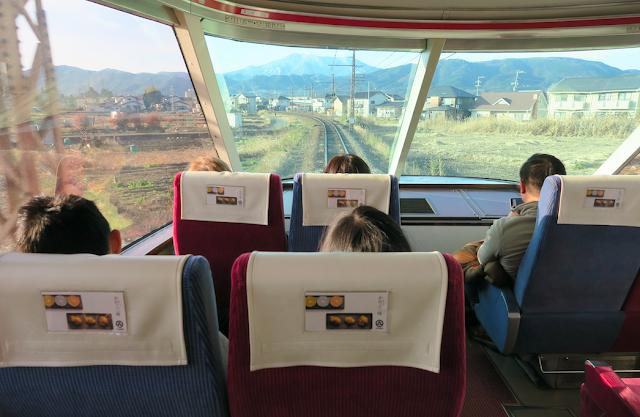 Yudanaka Onsen, Nagano