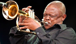 South African jazz icon Hugh Masekela is dead of cancer