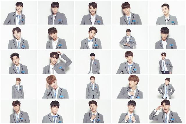 Profil Penerima Produce 101 Season 2 (Part. 3)