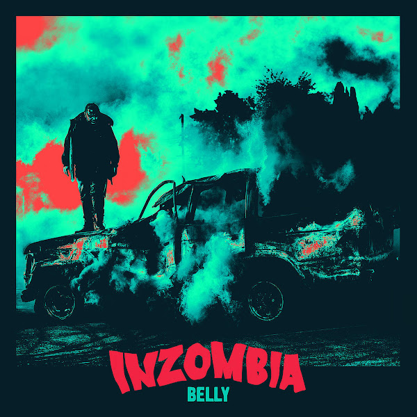 Belly - Inzombia Cover