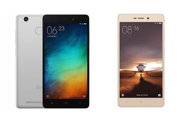 Xiaomi Redmi 3s Prime Mobile Specifications Price Xiaomi Redmi 3s