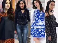 9 Wanita Artis Cantik Ini Langganan Banget Jadi Peran Antagonis, Nomor 9 Sudah Meninggal Dunia
