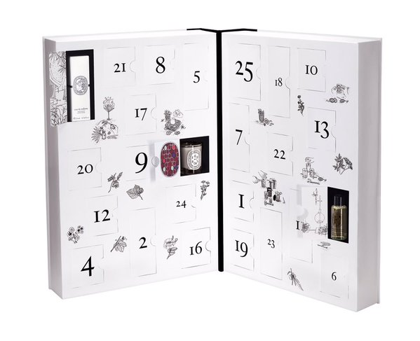 Christmas Beauty Advent Calendars 2015