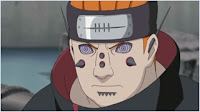 เพนวิถีเปรต (Pain's Preta Path) @ Naruto Shippuden