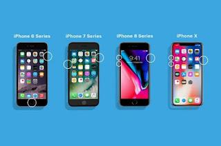 Cara Reset iPhone Tanpa Pc Untuk Semua Model dan Seri