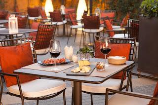 Terraza El Café Gallery Hotel